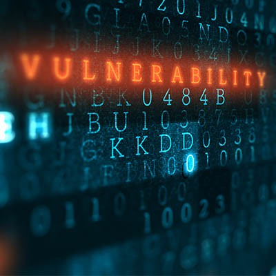For Cybersecurity Awareness Month, Keep Looming Threats in Mind