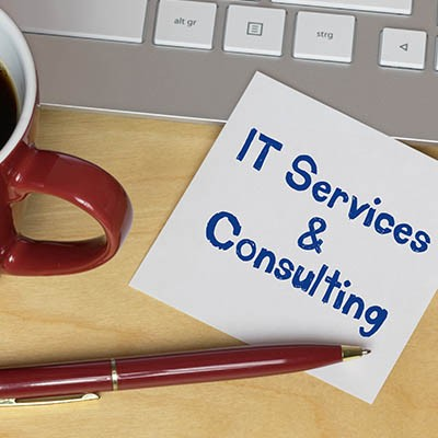 Why Managed Services: Consulting